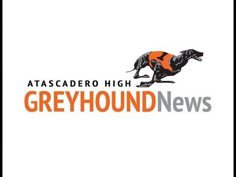 Atascadero High School Greyhound News - November 2