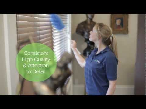 AspenClean : Natures Home Cleaning Solution