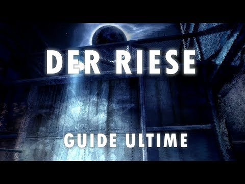 Guide Ultime : Der Riese