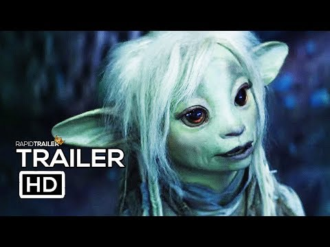 THE DARK CRYSTAL: AGE OF RESISTANCE Official Trailer (2019) Taron Egerton, Netflix Series HD