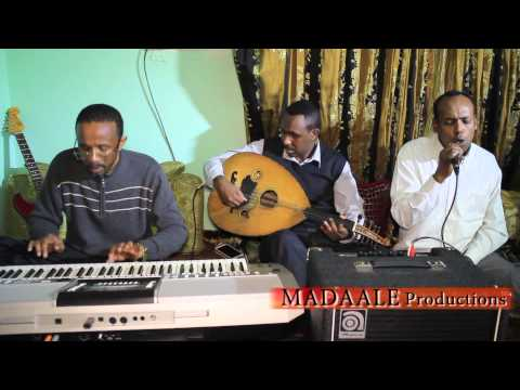Halow - Mohamed Saleebaan- Music by Iidle F. Gaas & Omar jama 2013