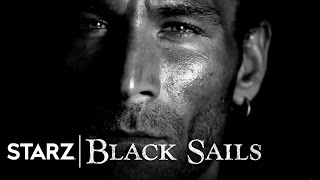 Black Sails | Dead or Alive - Vane | STARZ