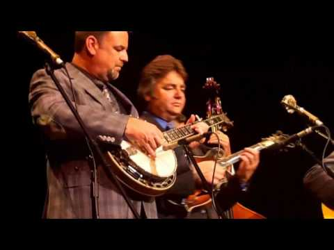 Del McCoury Band / It's Just The Night