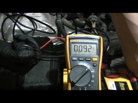 Engine Won't Start  No Crank Diagnosis (Troubleshooting