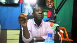 I Sacrificed My Life & Career For The NDC- Abeiku Santana Tells Kojo Oppong Nkrumah
