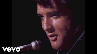 Elvis Presley - Blue Christmas ('68 Comeback Special 50th Anniversary HD Remaster)