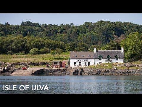 Isle of Ulva