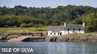 Gambar cover Isle of Ulva
