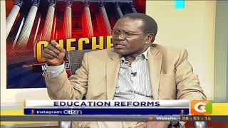 Cheche: Education Reforms[part 3]