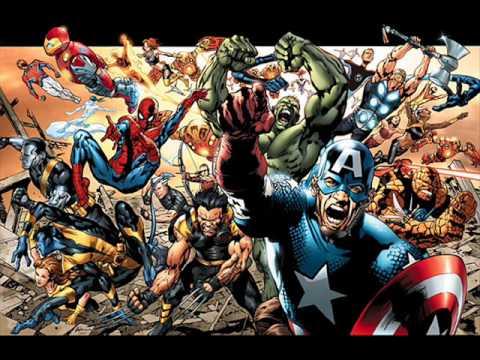 SUPER HEROES INSTRUMENTALS BEAT SQUAD TRAP(lex luger.dramma boy)