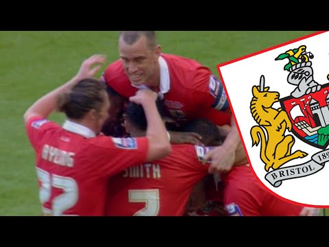 Wembley 2015: Extended Highlights - Bristol City 2-0 Walsall