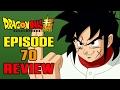 Dragon Ball Super Episode 70 REVIEW | GO YAMCHA!