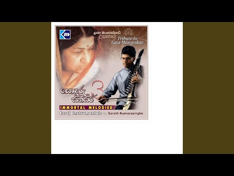 Tere Rahon Mein Khade - Esraj Instrumental