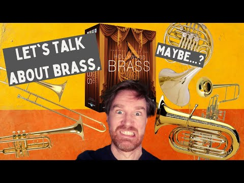 Know EastWest Hollywood Brass - Really well.