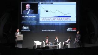 Mercato dell'acciaio: quali attese per il 2017 e 2018?