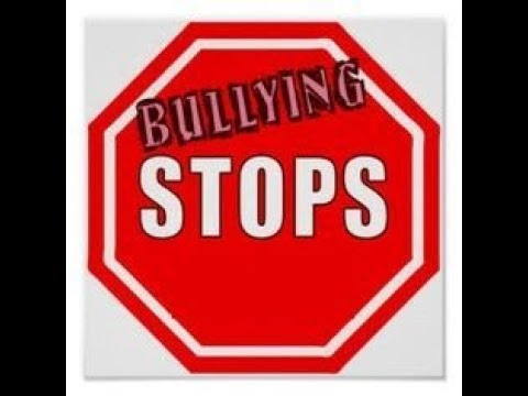 Stomp Out Bullying - BC