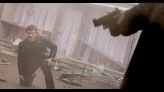 Johan Falk: The Third Wave (Trailer)
