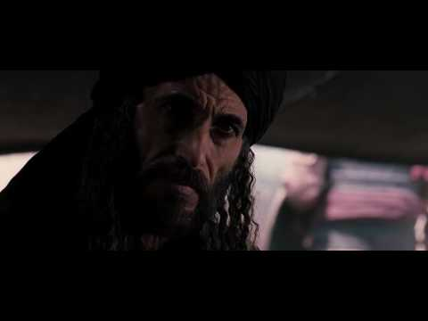 An-Nasir Saladin: Battle Strategy