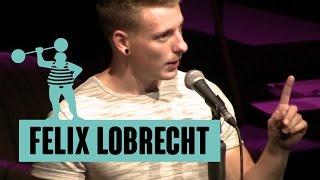 Felix Lobrecht - Semesterferien