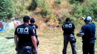 G4s Armed Officers Training