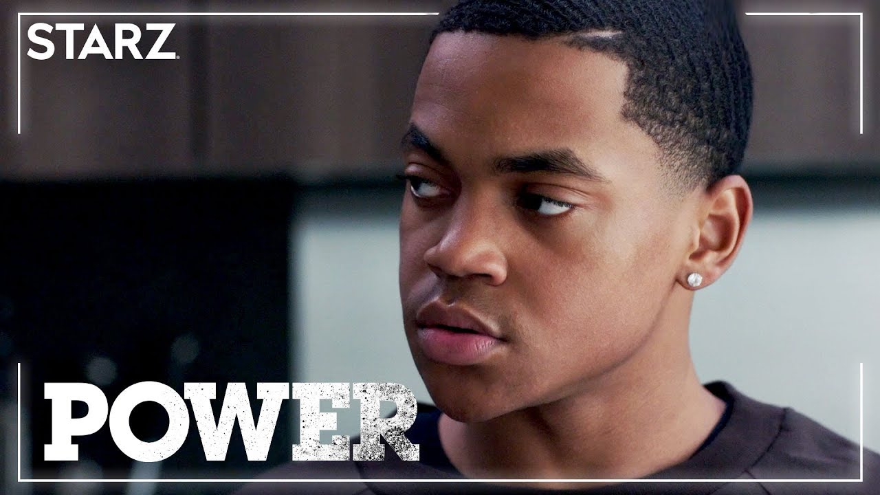 'I Got You Pops' Ep. 3 Sneak Peek | Power Season 6 | STARZ
