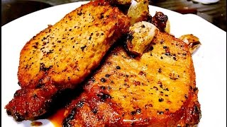 【鱿鱼的B级料理】戈登de终极烹饪教程试做美味猪排【内含角色扮演】