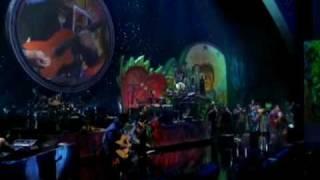Santana — Africa Bamba (live)