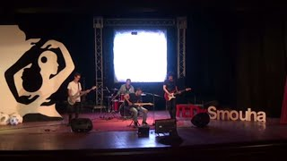 Experimental Post Rock | TAWAN Band | TEDxSmouha