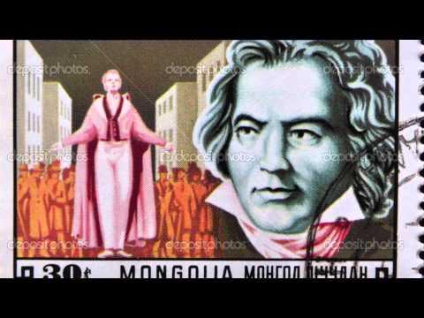 Beethoven  'Für Elise' 60 Minute Version HD 1080p