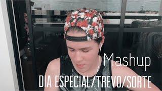 Baixar Dia Especial / Trevo ( Tu ) / Sorte - Tiago Iorc, Ana Vitória, Caetano Veloso (Cover - Bruno Frota )