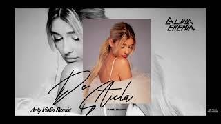 Alina Eremia - De Sticla (Arty Violin Remix) #AlinaEremia #DeSticla #GlobalRecords #ArtyVi ...