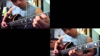 Stereopony Tsukiakari No Michishirube ツキアカリのミチシルベ Guitar Cover