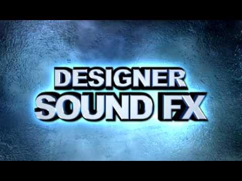 Designer Sound FX[HD]