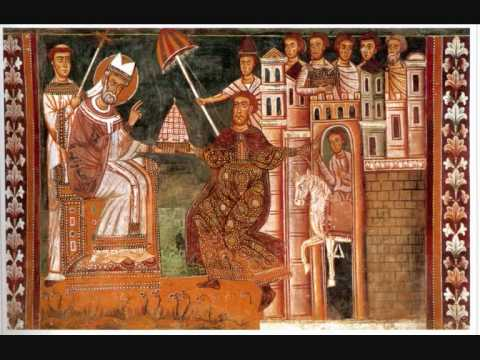 Donation of Constantine - Lies of the Faithful