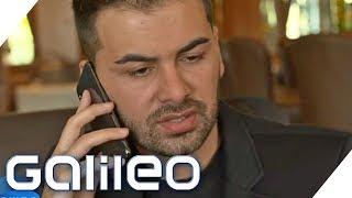 10 Fragen an einen Multi-Millionär | Galileo | ProSieben