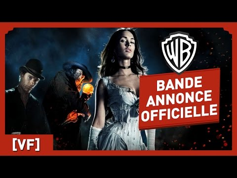 Jonah Hex - Bande Annonce Officielle (VF) - Megan Fox / Josh Brolin