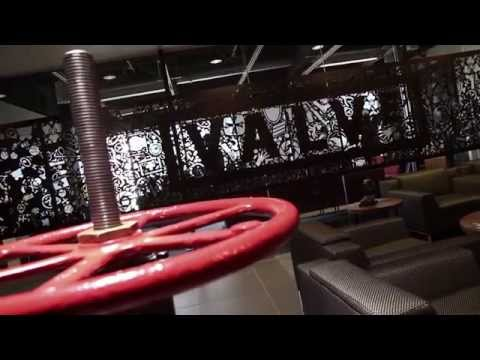 TI4 - Tour of the Valve Offices