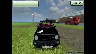 Farming simulator 2013 car mods