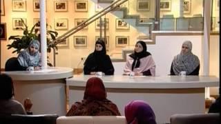 Non-Islamic Customs ~ Real Talk Ladies ~ Islam Ahmadiyya