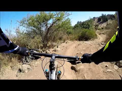 MTB - Tierras Blancas - Fast Trail