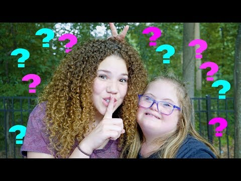 What's In The Box  Makeup Edition! Sarah Grace vs Madison Haschak