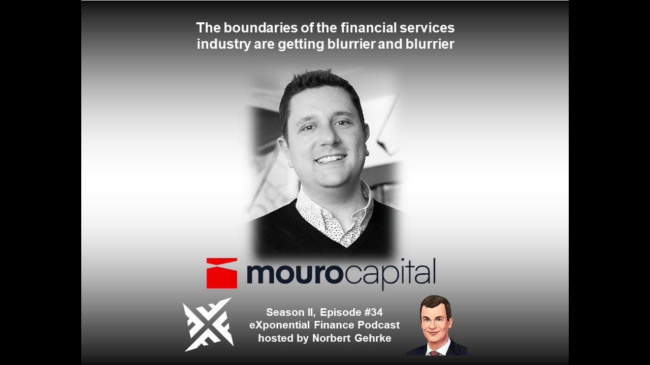 Download Manuel Silva Martinez, Mouro Capital - The boundaries of the industry are getting blurrier (S2E34)