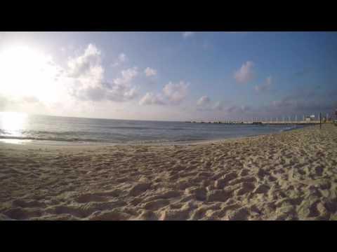 Playa Del Carmen, Mexico - TimeLapse!