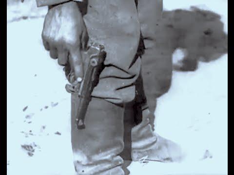 """+18 """"Злодеяния германских фашистов в России, 1941 - 1945"""" кинохроника преступлений европейцев"""