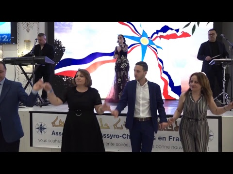 Akitu 2019 - KHA B'NISSAN PARTIES IN FRANCE