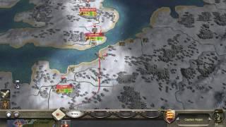 Medieval Conquest part 1