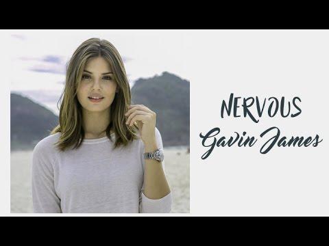 Gavin James Nervous (Tradução) Trilha Sonora Pega Pega Luiza e Eric (2017) HD.