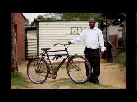 TEDxStellenbosch - Stan Engelbrecht and Nic Grobler - Bicycle Portraits