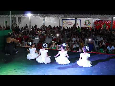 Escola Chapeuzinho Vermelho. Carinhanha-Bahia 2019