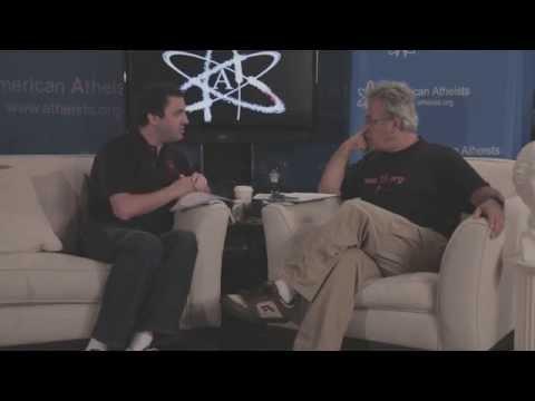 Edip Yuksel (Monotheist) vs David Silverman (Atheist)